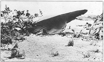 Scientist admits ionisation smoke detection technology was derived from downed Roswell spacecraft.