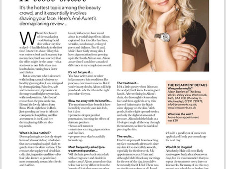 Bath Life Magazine Article