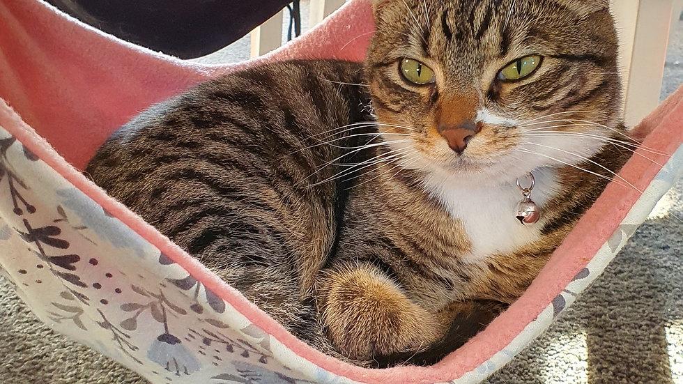 MEOWGICAL CAT HAMMOCKS