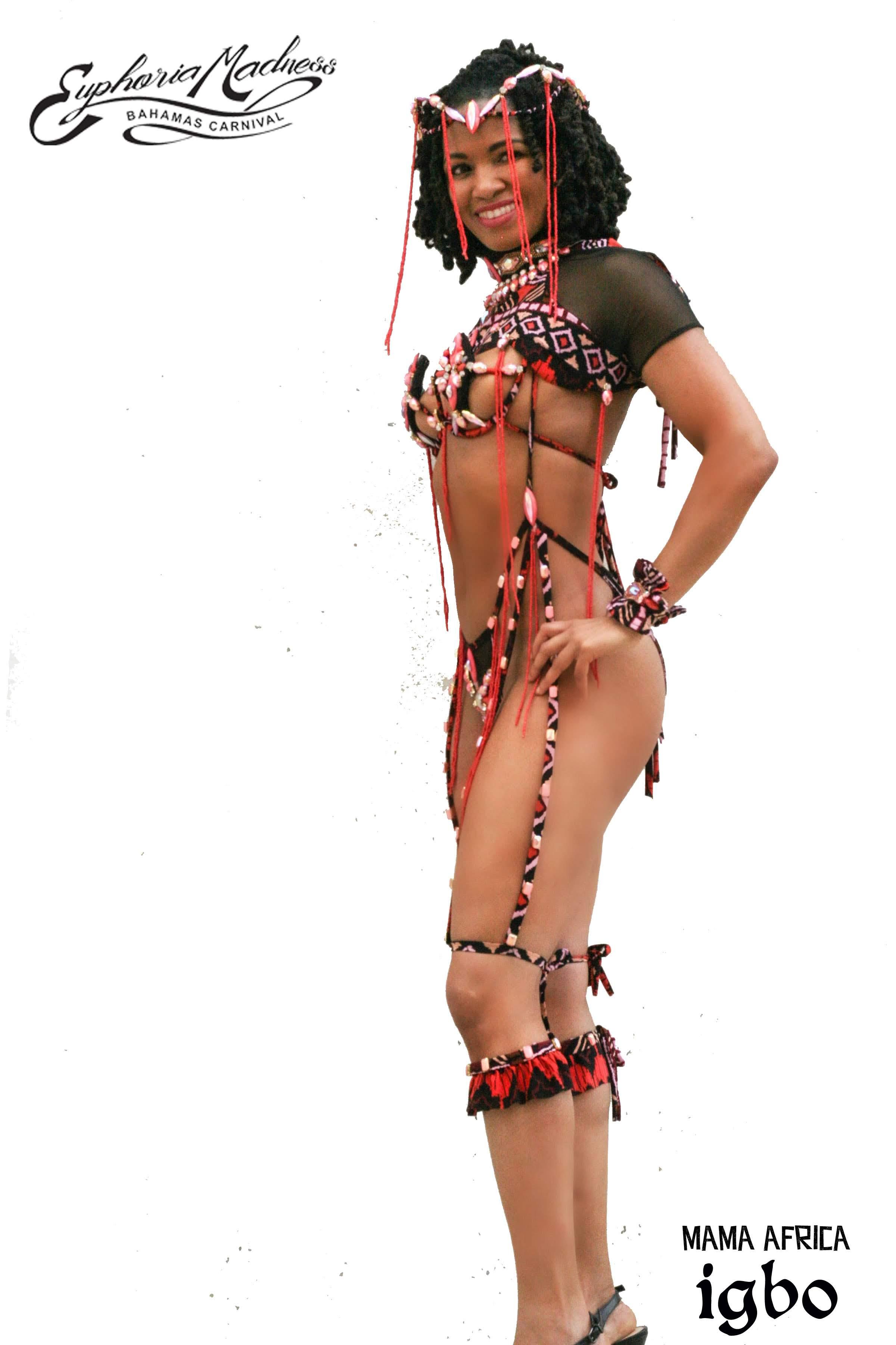 igbo wire bra