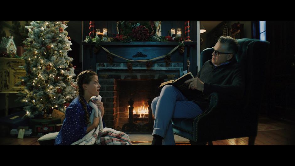 Christmas Short Film — Faith Promise Church