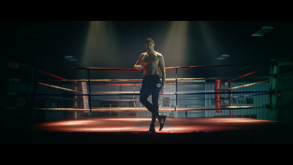 C1 Nutrition — Athletic Commercial