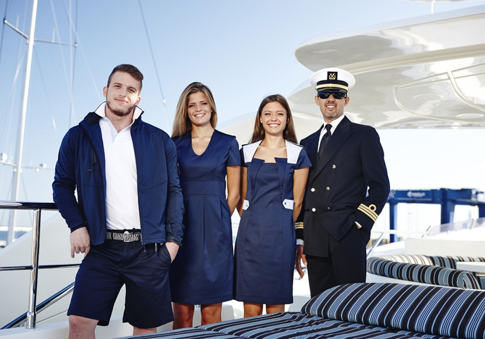 Charter inclusion - yachts rental dubai