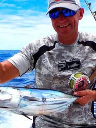 Dubai Sport Fishing - yacht charter dubai