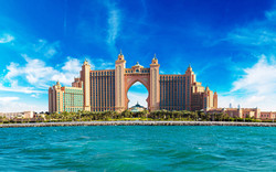 The Atlantis Hotel Dubai