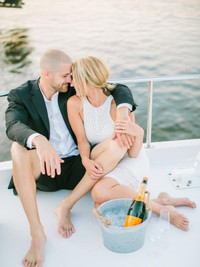 Yacht Proposal - 2