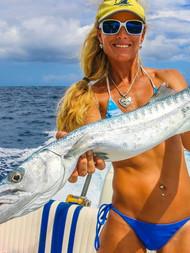 Sports Fishing Photo - yacht for rent dubai