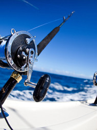 Dubai Sports Fishing - yacht hire dubai
