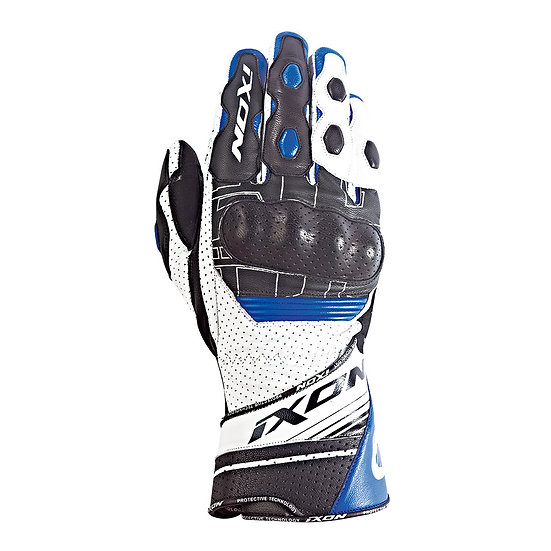 IXON RS Ralley HP GLOVES