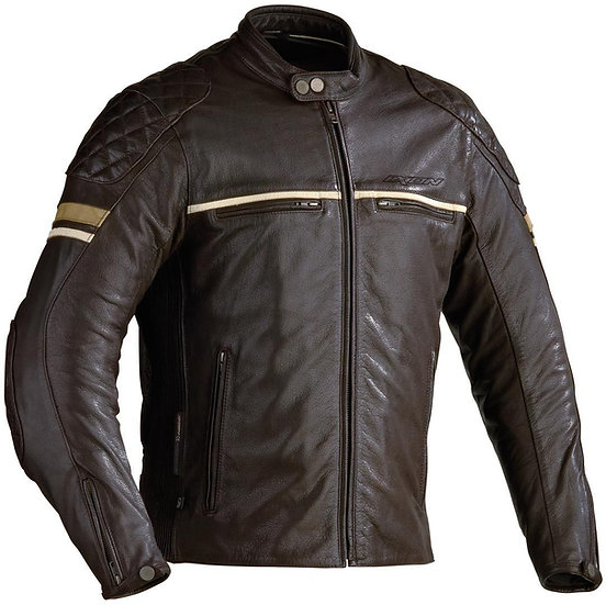 Ixon Motors Jacket