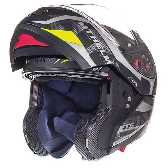 MT Divergence Helmet