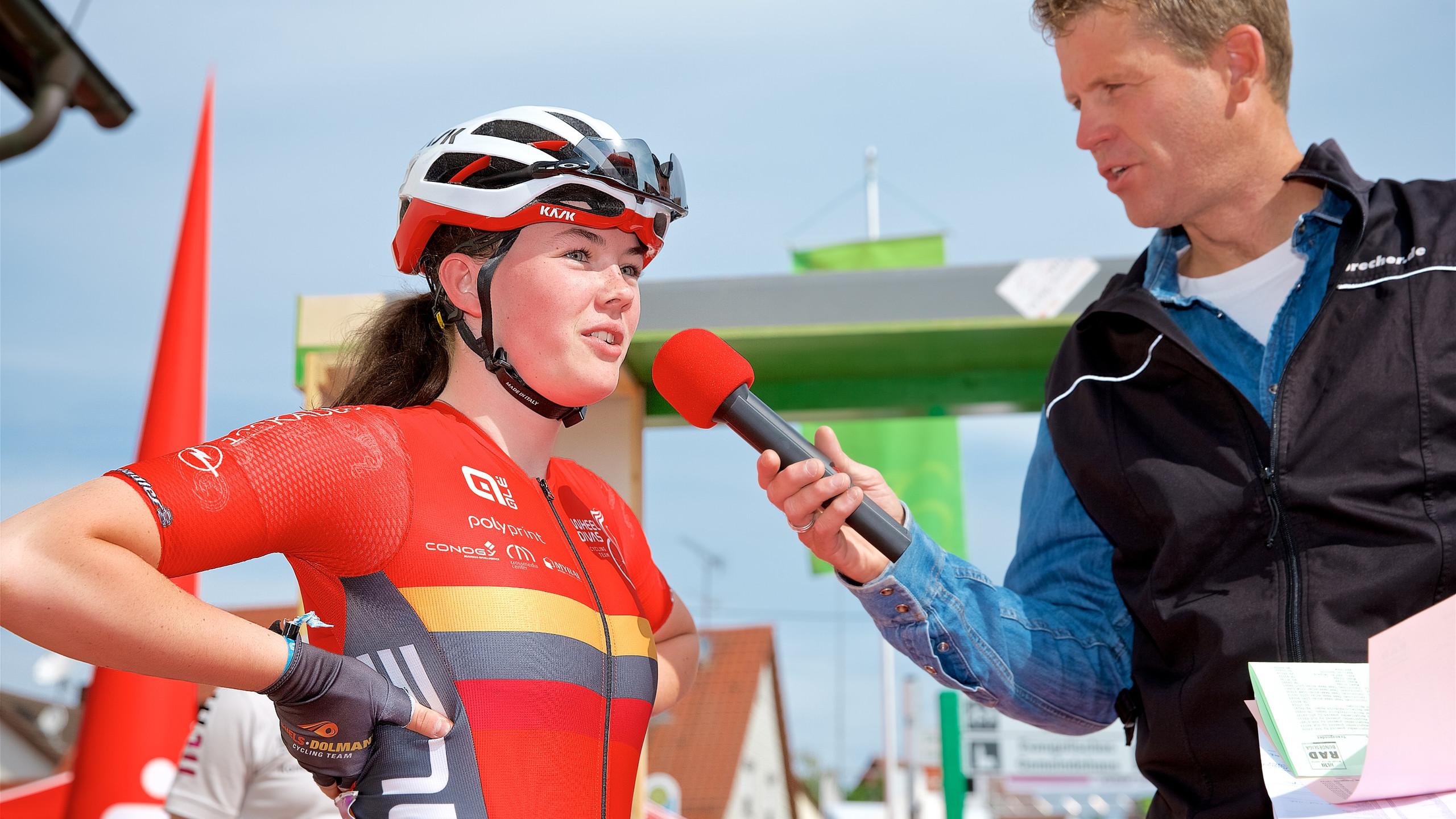 Interview Helene