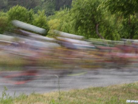 🇩🇪 Rad-Bundesliga und 32. Main-Spessart Rundfahrt