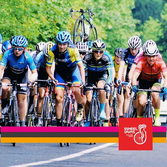 Tour de Feminin 2. Stage