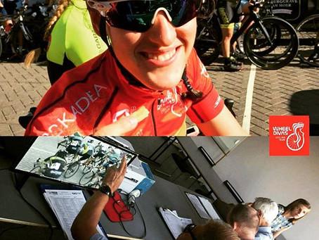 🇧🇪 5. Tag Belgische Woche - letztes Rennen im Radsportland