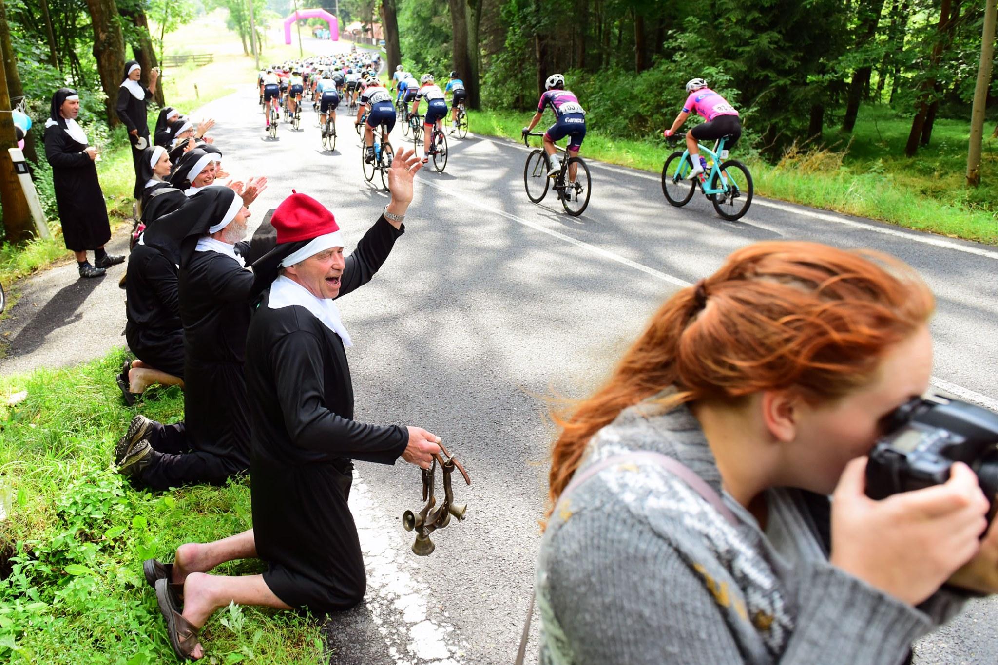 Tour de Feminin 4. Etappe