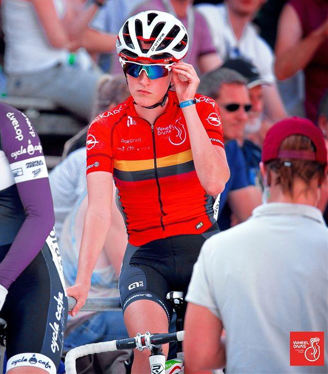 German Track Cycling Championships_Sandras mental preparation