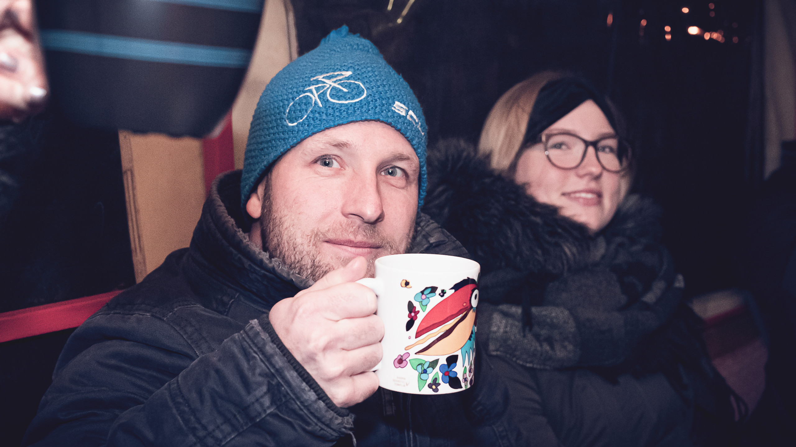 Team 2020 - Prost