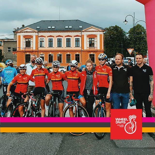 Tour de Feminin 5. Stage