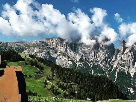 Giro delle Dolomiti - 5.Tag
