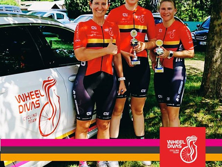 🇩🇪 Pokale beim MOL Cycling CUP | 18. Uckermärkische Meisterschaft