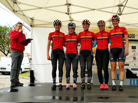 🇭🇺 UCI 1.2 Rennen in Ungarn - Sch**** nochmal.