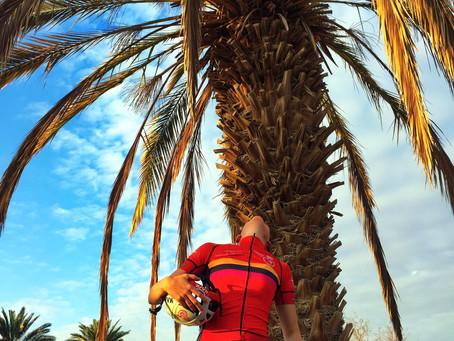 🇮🇱 Tour of Arava - Sandra sieht Israel