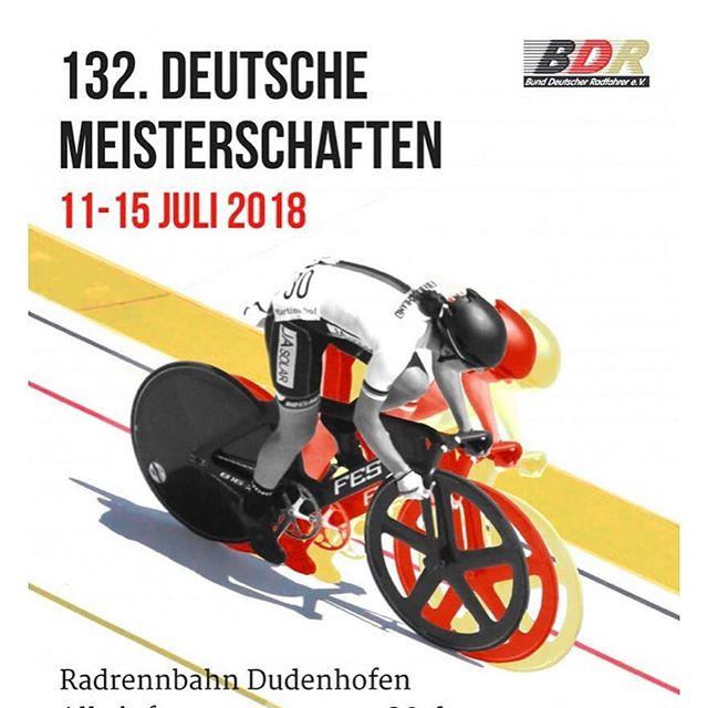 Deutsche Bahn- Meisterschaft