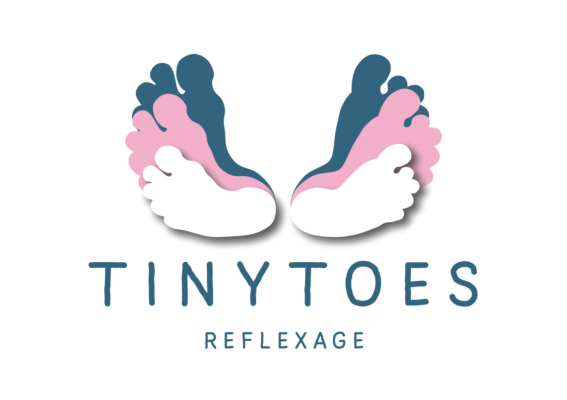 Tiny Toes Reflexage July Course