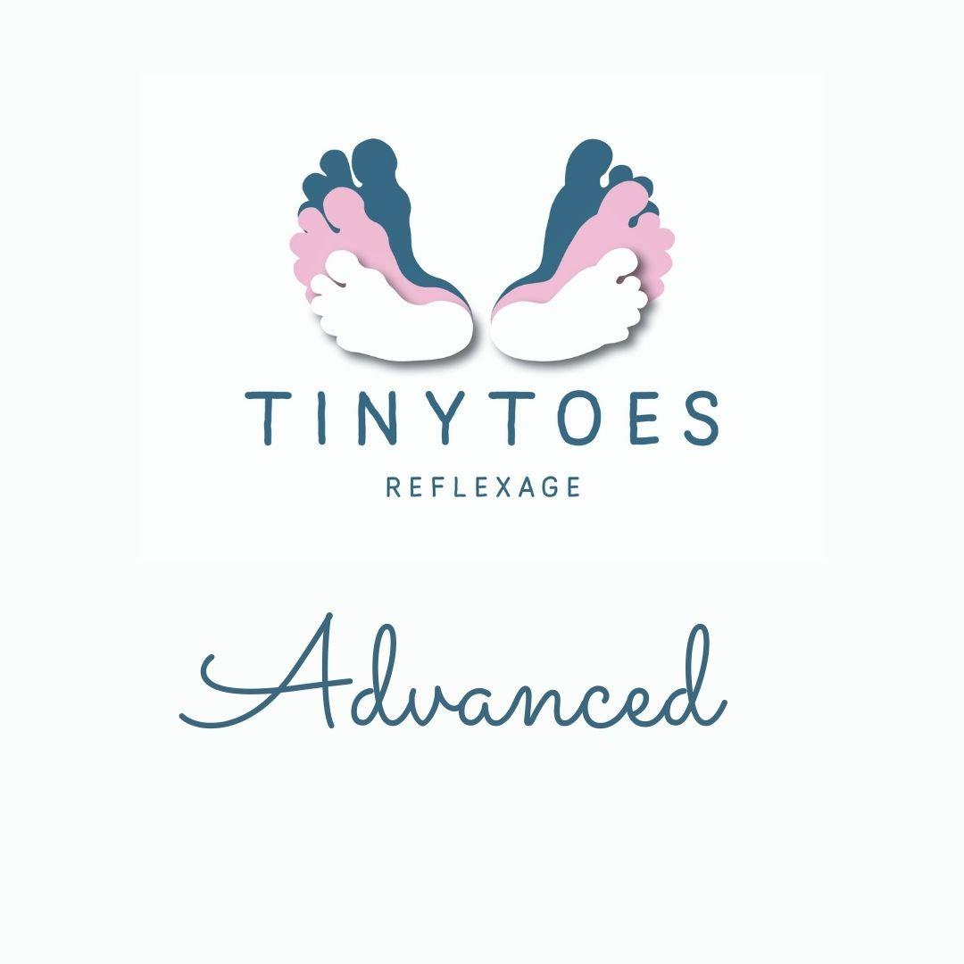 November Tiny Toes ADVANCED