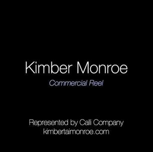 commercial reel