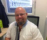 Mr Patrick GRUER Sophrologue  Dijon-Beaune EMNO nutrition
