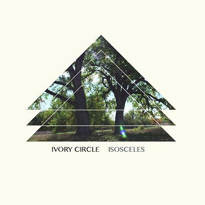 Isosceles EP - CD