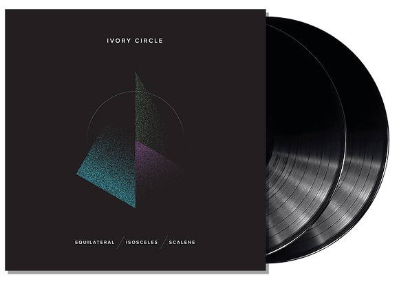 Triangle Series Vinyl - 2 Disk Set