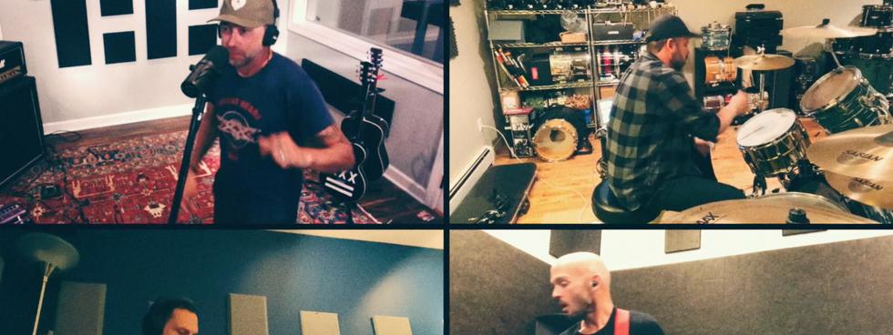 Rise Against - Escape Artists (Live At Home, 2020)