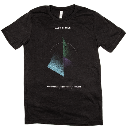 Triangle Series T-Shirt