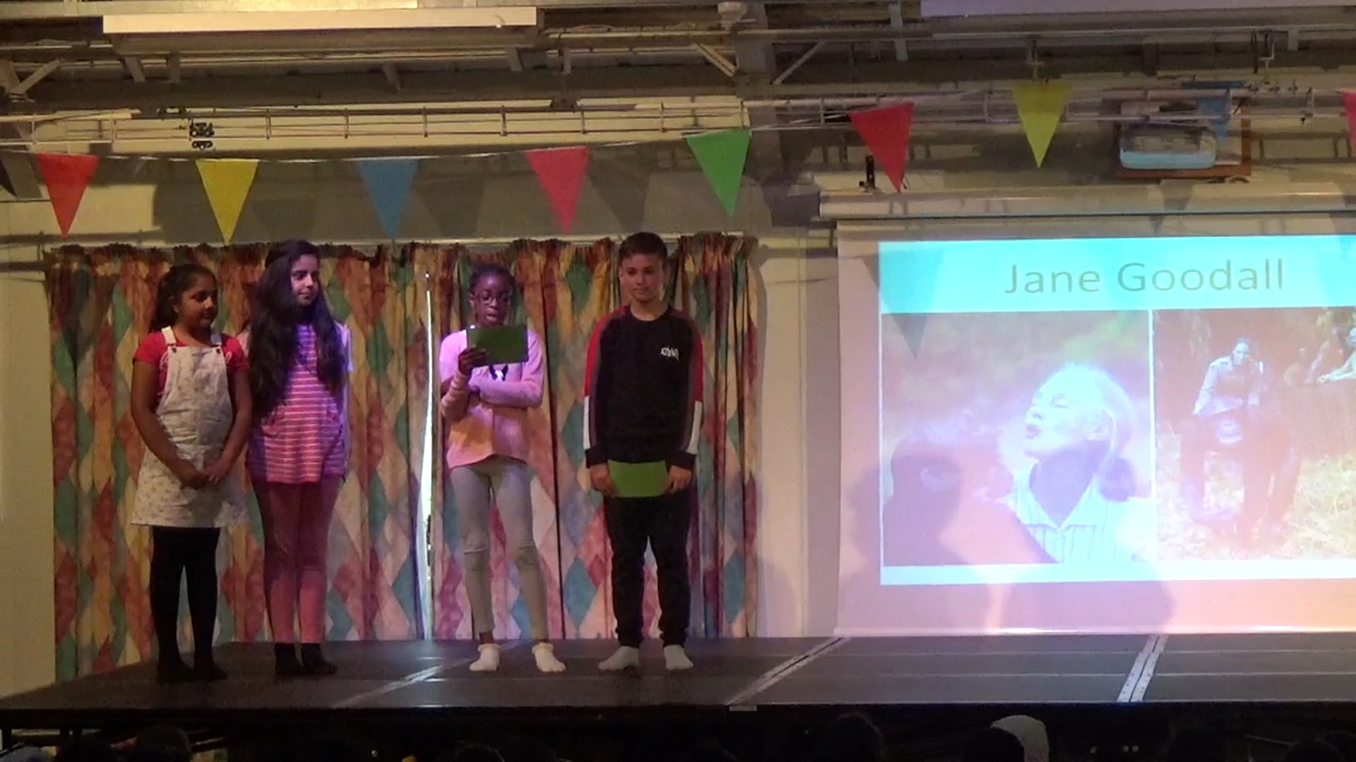 Survive and Thrive Assembly 3