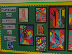 School Display Spring - Picture 16