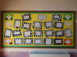 School Display Summer - Picture 37