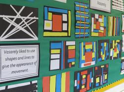 School Display - Picture 4