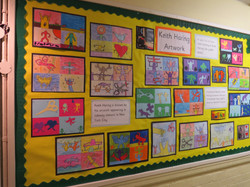 School Display - Picture 6