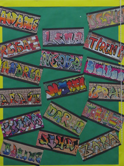School Display Spring - Picture 10