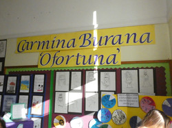 Curriculum Fortnight - Year 6 - 1