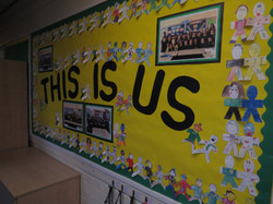 School Display Spring - Picture 9