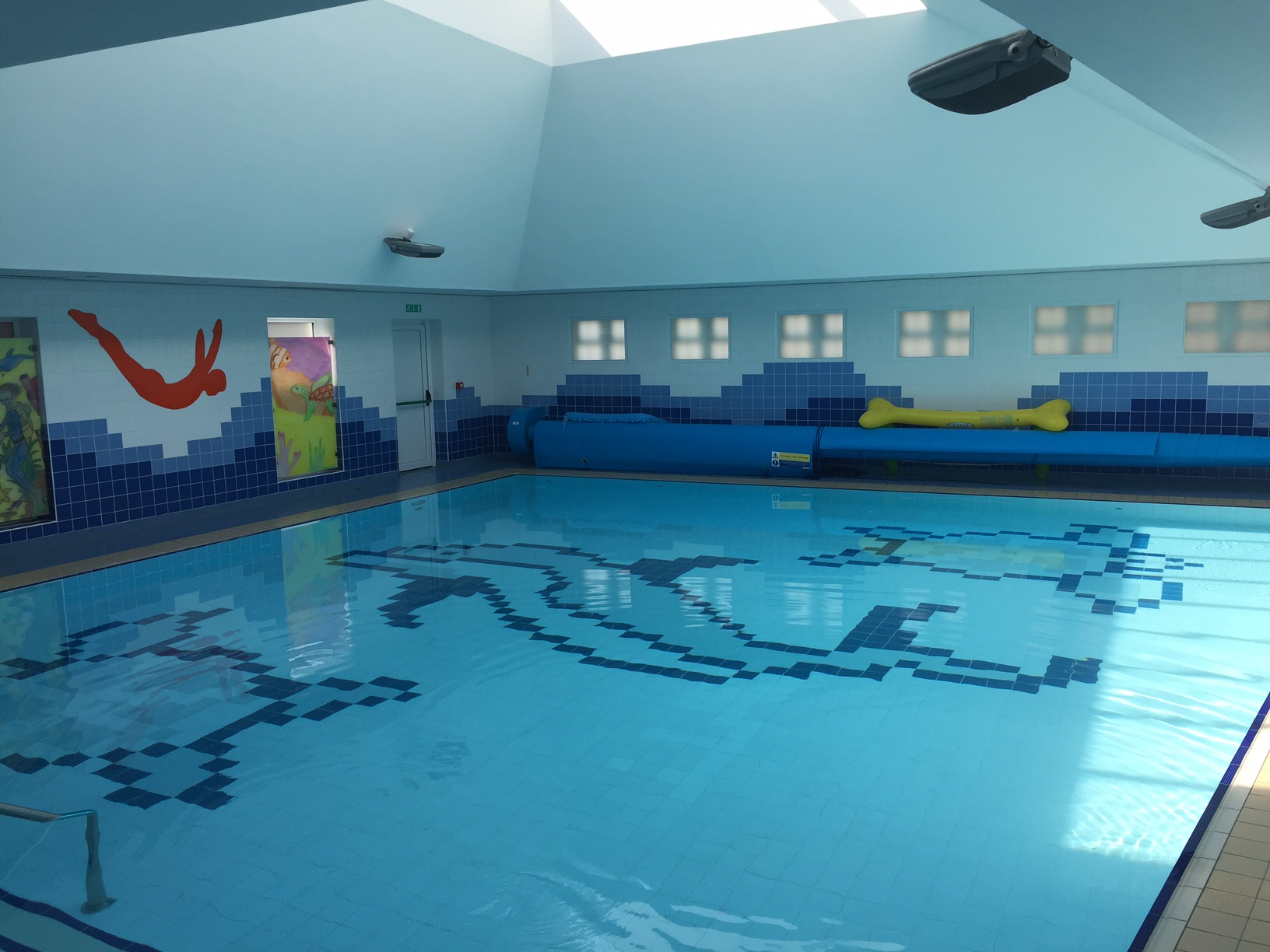Swimming Pool 4