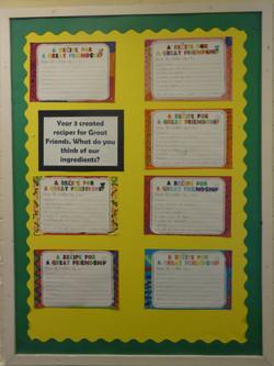 School Display Summer - Picture 24