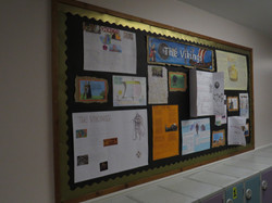 School Display Spring - Picture 3