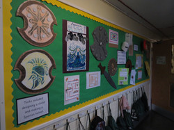 School Display Spring - Picture 6