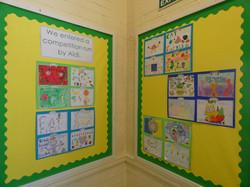 School Display Summer - Picture 32