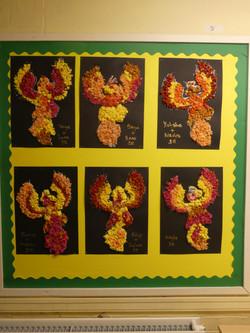 School Display Summer - Picture 28